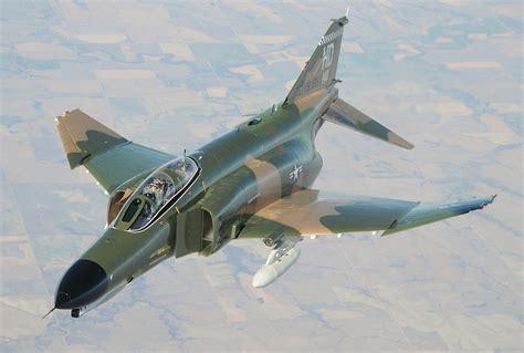 F 4 Phantom Ii mcdonnell douglas f 4 phantom ii