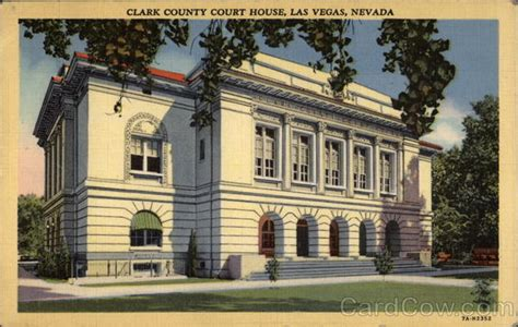 Clark County Nv Court Search Clark County Court House Las Vegas Nv