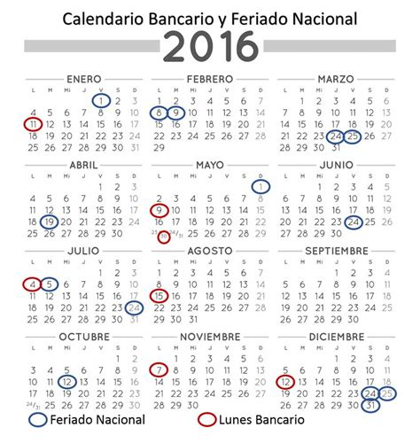 Calendario 2018 Con Feriados Peru Desde Rubio Jun 237 N T 225 Chira Calendario Bancario Y