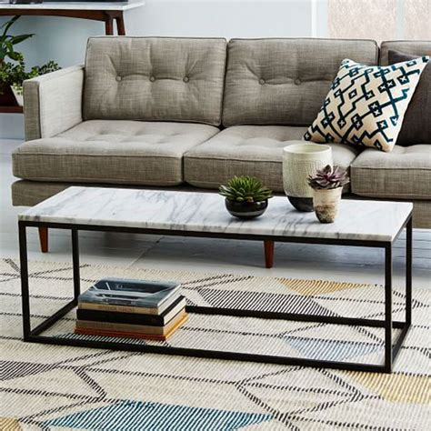 modern farmhouse table ls trend marmeren salontafels woonmooi