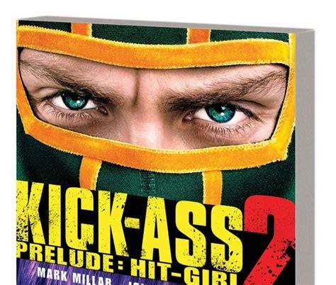 kick ass 2 prelude hit girl movie cover libro de texto pdf gratis descargar kick 2 prelude hit trade paperback comic books comics marvel com