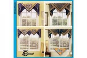 Valance Patterns To Sew Free Valance Curtain Patterns Valance Sewing Pattern