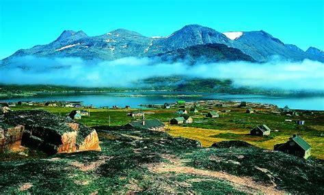 imagenes recursos naturales para imprimir principales recursos naturales de groenlandia groenlandia