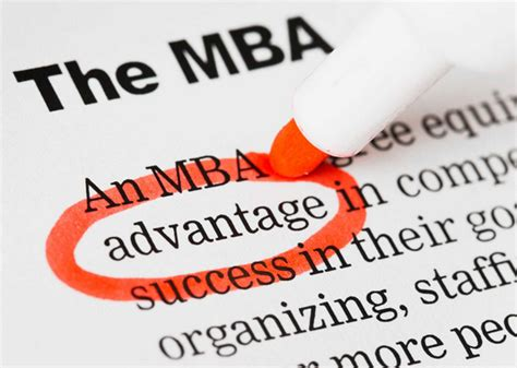 What Mba Program Should I Choose by Three Reasons To Choose An Mba The Social Media Monthly