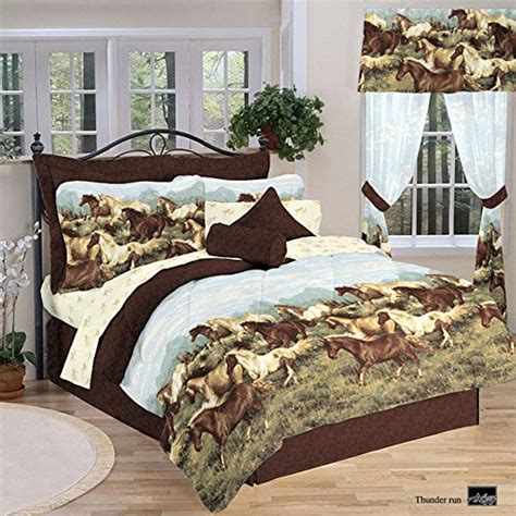 horse bedroom set horse bedding for girls