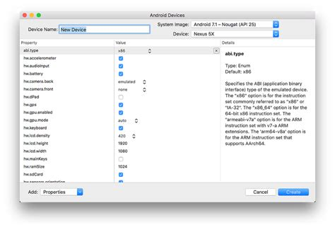 android device manager mac look xamarin android device manager preview xamarin