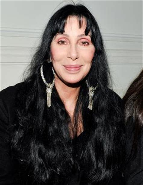 what does cher look like now cher fashion critic daily front row