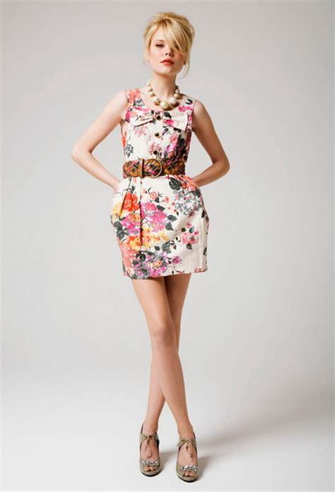 summer dresses for