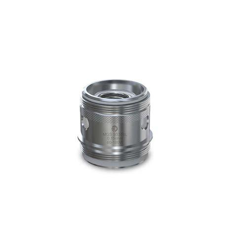 Joyetech Bf Coil Adapter Atomizer Replacement Spare Parts joyetech mgs replacement coil for ornate atomizer 5pcs pack