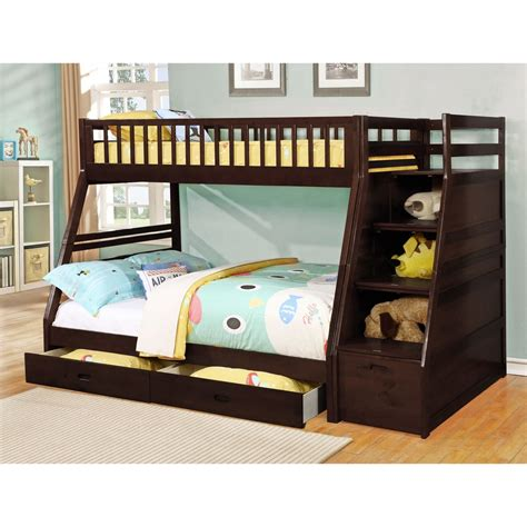 twin bunk beds for kids bedroom kids furniture double haammss