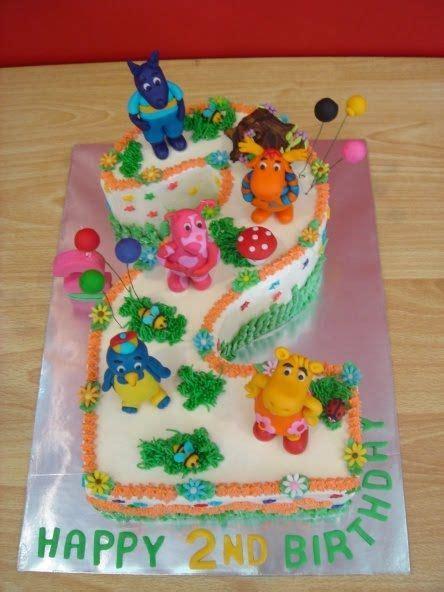 backyardigans ideas images birthdays