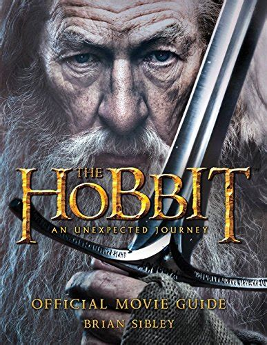 pdf 207 free download the hobbit an unexpected journey - 0007464460 The Hobbit An Unexpected Journey