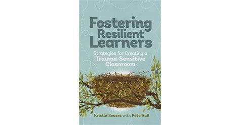 fostering resilient learners strategies for creating a sensitive classroom fostering resilient learners strategies for creating a