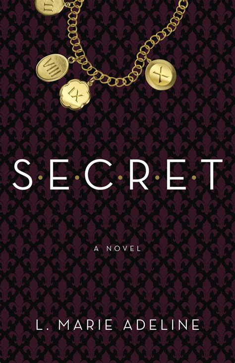 libro secrets s e c r e t by l marie adeline reviewed national post