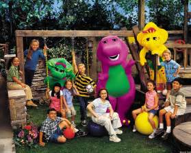 barney friends differences wxxi