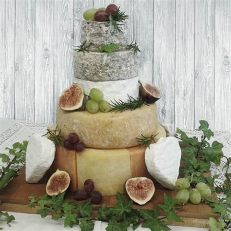 Wedding Cakes Made Of Cheese by Cheese Wedding Cake Parlour Made