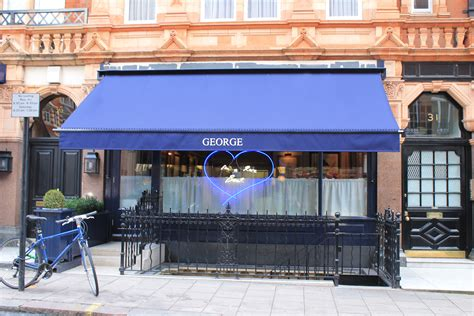 Exclusive Awnings by Exclusive Awnings At An Exclusive Club Morco