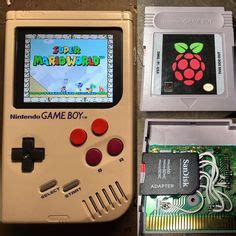 gameboy sd card mod 1000 images about after school activities on pinterest
