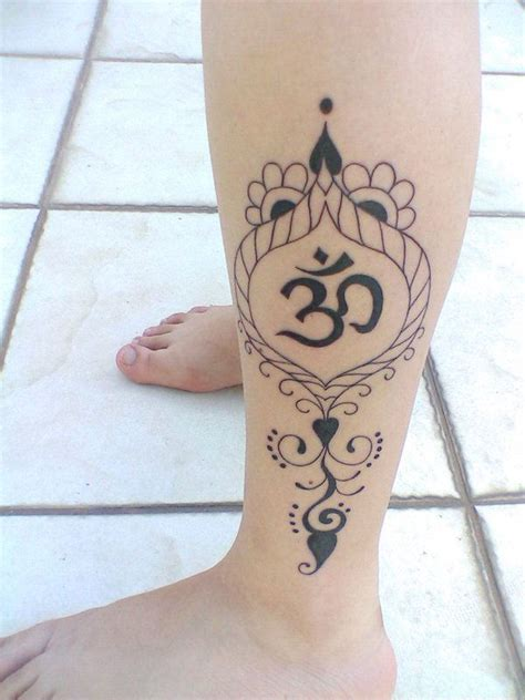 om tattoo small 17 best images about om tattoos on apple
