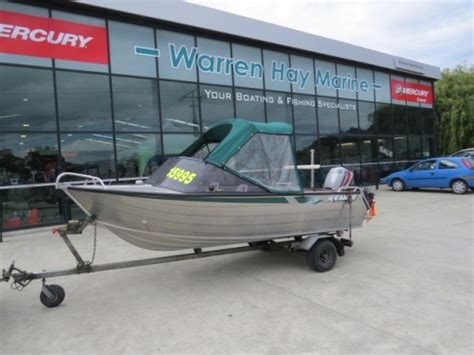 ramco boats for sale ramco prelude ub3111 boats for sale nz