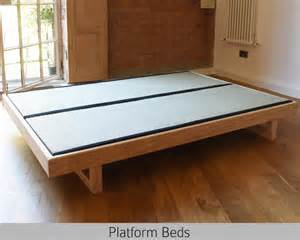 Platform Beds Uk Futon Company King Size Beds Delivered Across The Uk From