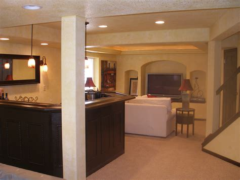 basement finishing companies by city in denver