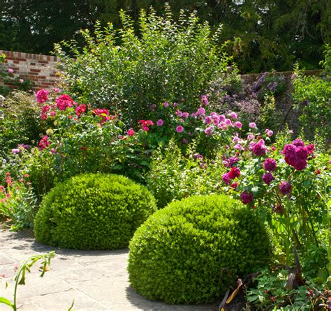 Cottage Garden Planting Scheme by What S In A Planting Plan Cox Garden Designs