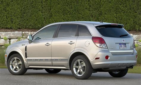 Or Vue 2009 Saturn Vue Hybrid Photo