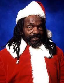 black santa claus santa 4 reals twitter