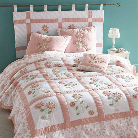 Patchwork Headboard - diy bed headboard cabeceira de cama em patchwork testata