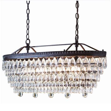 and bronze chandeliers shop allen roth eberline 11 81 in 4 light rubbed