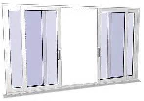 How Much To Fit Patio Doors How Much Do Upvc Patio Doors Cost