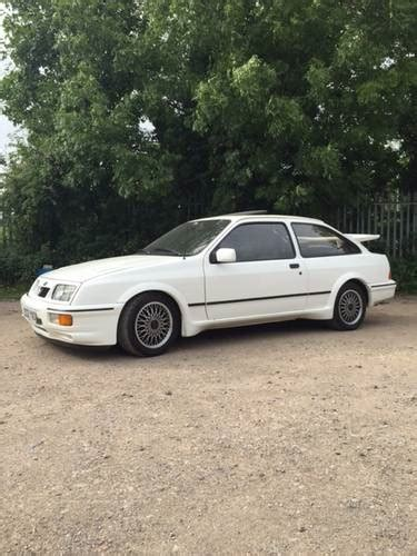 lhd cars for sale uk sierra rs cosworth lhd for sale 1986 on car and classic