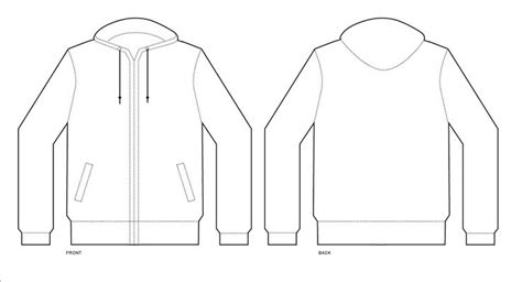 Jacket Template t shirt templates design competition t shirt jacket