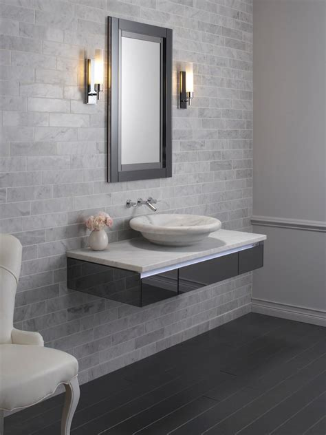 kohler bathroom layout wall mounted sinks wheelchairs and walkers can easily