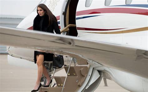 hope hicks worth hope hicks net worth and career donald trump s press
