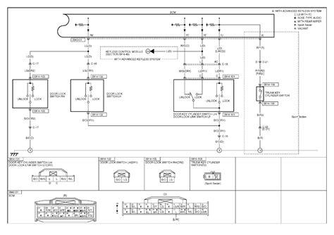 power sunroof wiring diagram civic power get free image