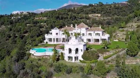 villas for sale la la zagaleta villa for sale