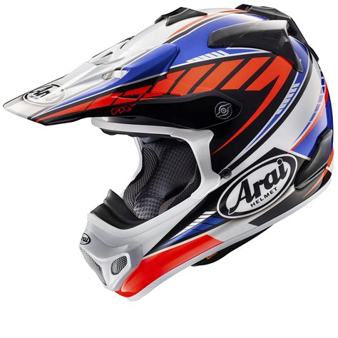 blue motocross helmet 2017 arai mx v rumble helmet blue motocross enduro helmets