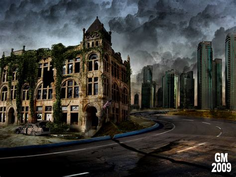 abandoned world abandoned world by maothebrok on deviantart