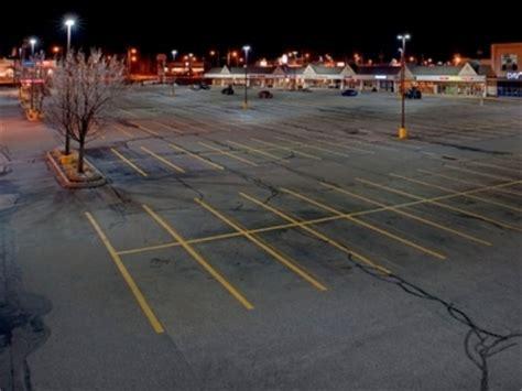 illuminazione parcheggi illuminazione a led nei parcheggi elettronica open source