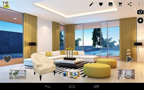 home design vr home decor design tool android apps on play