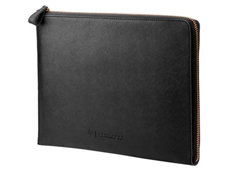 Hp 14 1 Business Sleeve hp spectre 13 3 split leather sleeve hp 174 official store