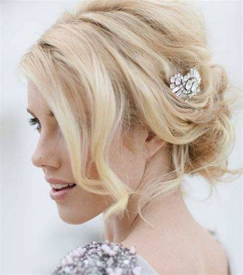 Casual Long Hair Wedding Hairstyles | casual hairstyles for weddings beach wedding hairstyles