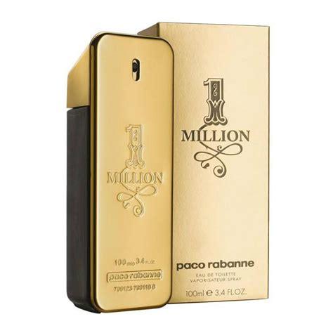 Paco Rabanne 1 Million 100ml 2 paco rabanne 1 million pour homme eau de toilette 100ml perfumes fragrances photopoint