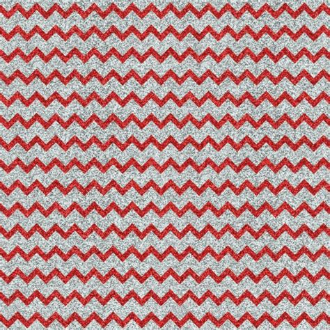 pattern vinyl for cricut 12 quot x12 quot silver and red glitter chevron printed pattern