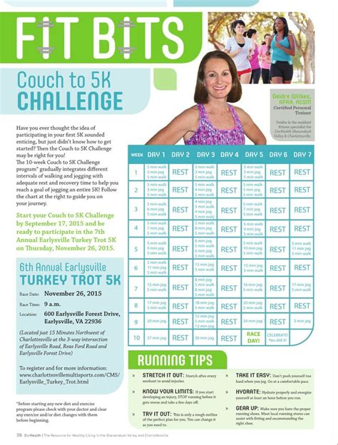 couch to 5k challenge 211 best images about healthy on pinterest runners