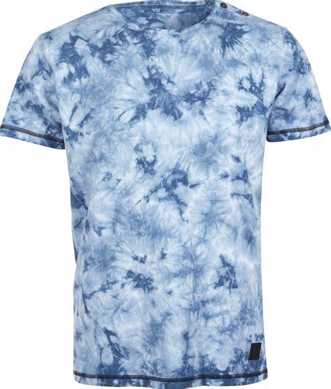 Batik Cap Belacu anerkjendt tom t shirt blau im weare shop
