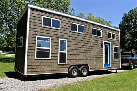 tiny house 3 bedrooms a 3 bedroom tiny house on wheels