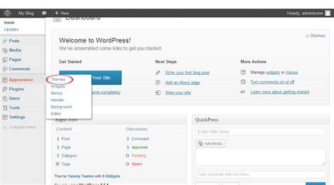 belajar membuat website untuk pemula step 1a install